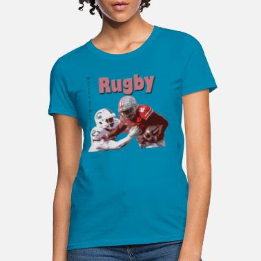 Battle Beasts Rugby, Battle of Beasts - Women's T-Shirt