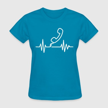 Telephone - Women's T-Shirt