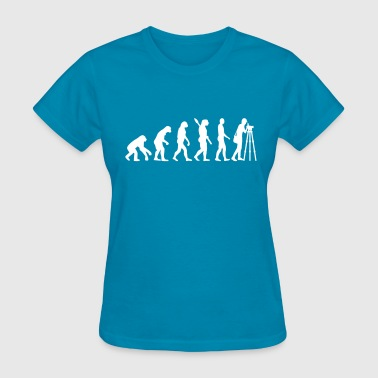 Surveyor - Women's T-Shirt
