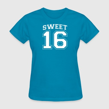 Sweet 16 - Women's T-Shirt
