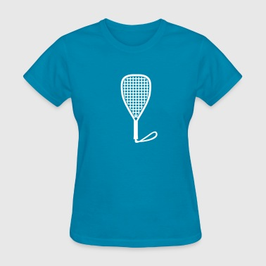 Racquetball - Women's T-Shirt