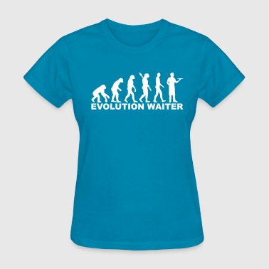 Waiter - Women's T-Shirt