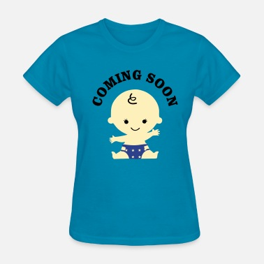 Vector-designs Pregnancy Vector Design - Women's T-Shirt