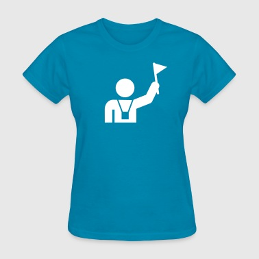 Tour guide - Women's T-Shirt