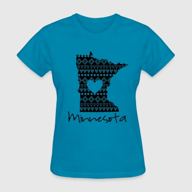 Minnesota - Women's T-Shirt