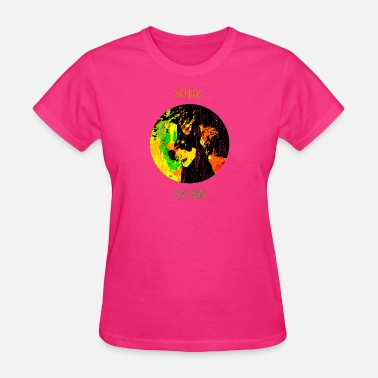 Rog Hey dog lets rog - Women's T-Shirt