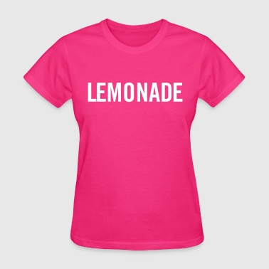 Lemonade - Women's T-Shirt
