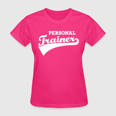Personal trainer - Women's T-Shirt