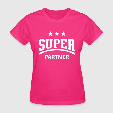 Super Partner - Women's T-Shirt