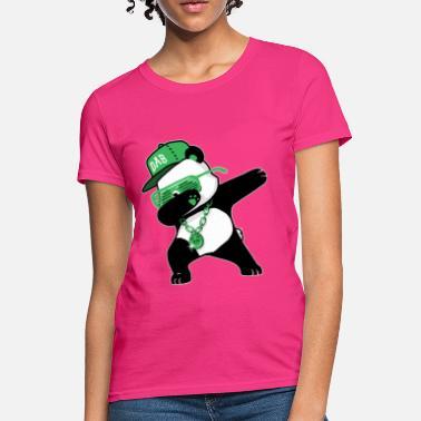 25c238686 Swag Panda Dabbing Panda Bear - Women's T-Shirt