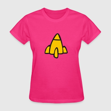 Rocket Power- Regina Rocket Power – Regina - Women's T-Shirt