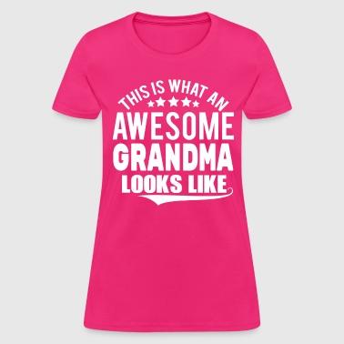 Nonna T-shirt Pi HzvXrISIxW