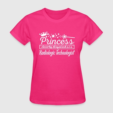 Radiologic Technologist - Women's T-Shirt
