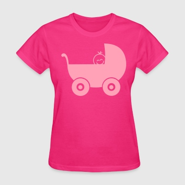 child - Women's T-Shirt