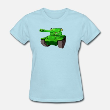 Tanked Tanked tank - Women's T-Shirt