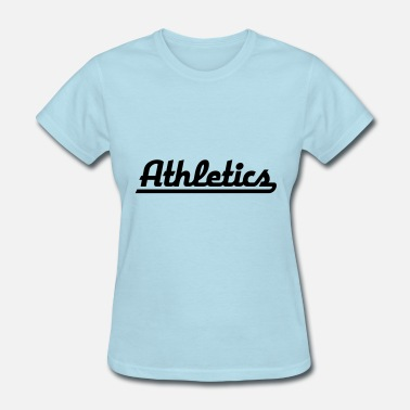 Athletics athletics - Women's T-Shirt