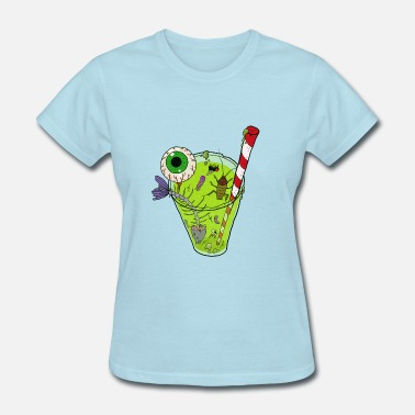 Disgusting Disgusting cocktail - Women's T-Shirt