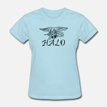 Halo Kids Frogman Halo - Women's T-Shirt