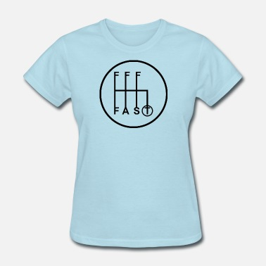 Gears Gear Shift gear shift - Women's T-Shirt