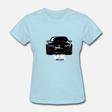 Gm VE GM - Women's T-Shirt