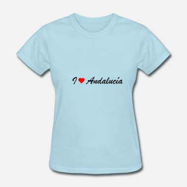 Cadiz Andalusia - Women's T-Shirt