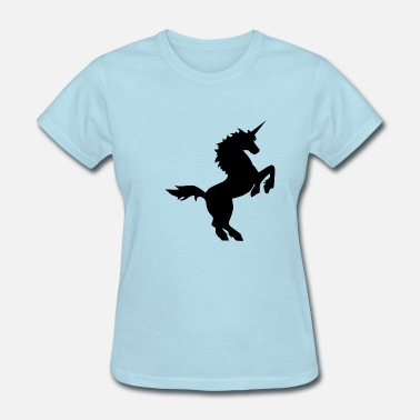Cosmic Unicorn Cosmic Unicorn - Women's T-Shirt