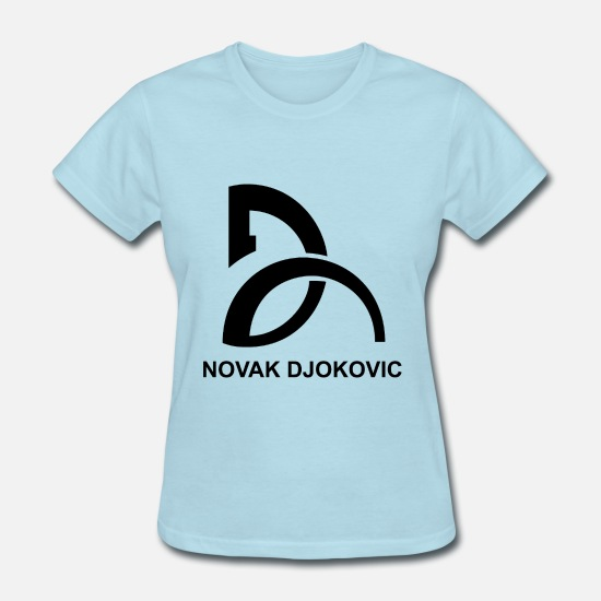 Novak Djokovic Women S T Shirt Spreadshirt