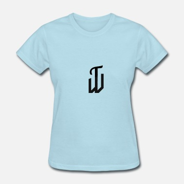 Youtuber Merch Twitch Merch main logo - Women's T-Shirt