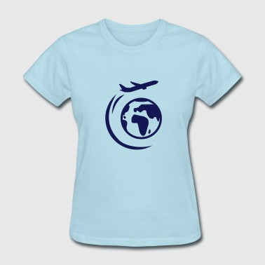 Airplane - Women's T-Shirt
