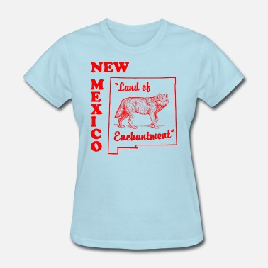 New Mexico Vintage new mexico vintage design - Women's T-Shirt