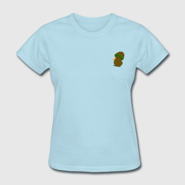 Kiwi Funny Kiwis for kiwi - Women's T-Shirt