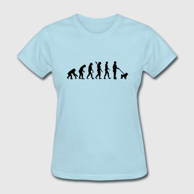 Poodle - Women's T-Shirt