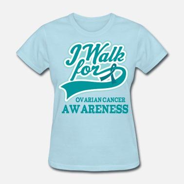 7a588d18e3 Shop Prostate Cancer Walk T-Shirts online | Spreadshirt