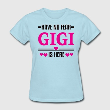 Gigi - Women's T-Shirt