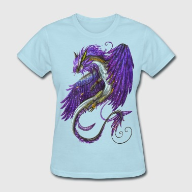 dragon - Women's T-Shirt