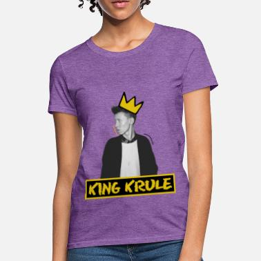 Archie King Krule - Women's T-Shirt