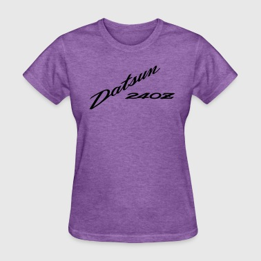 Datsun 240Z - Women's T-Shirt