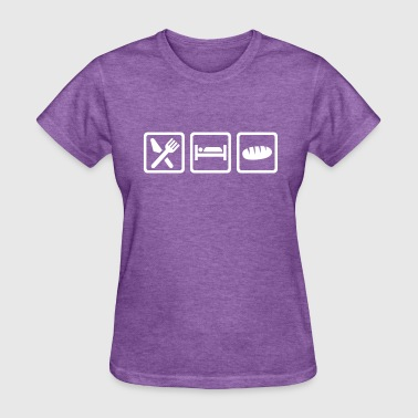 Baker And Baker - Women's T-Shirt