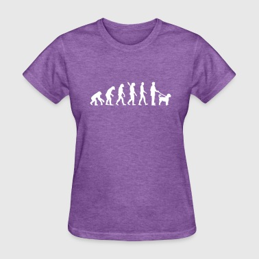 Goldendoodle - Women's T-Shirt