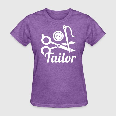 Tailor - Women's T-Shirt