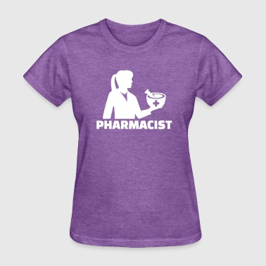 Pharmacist Funny Pharmacist - Women's T-Shirt
