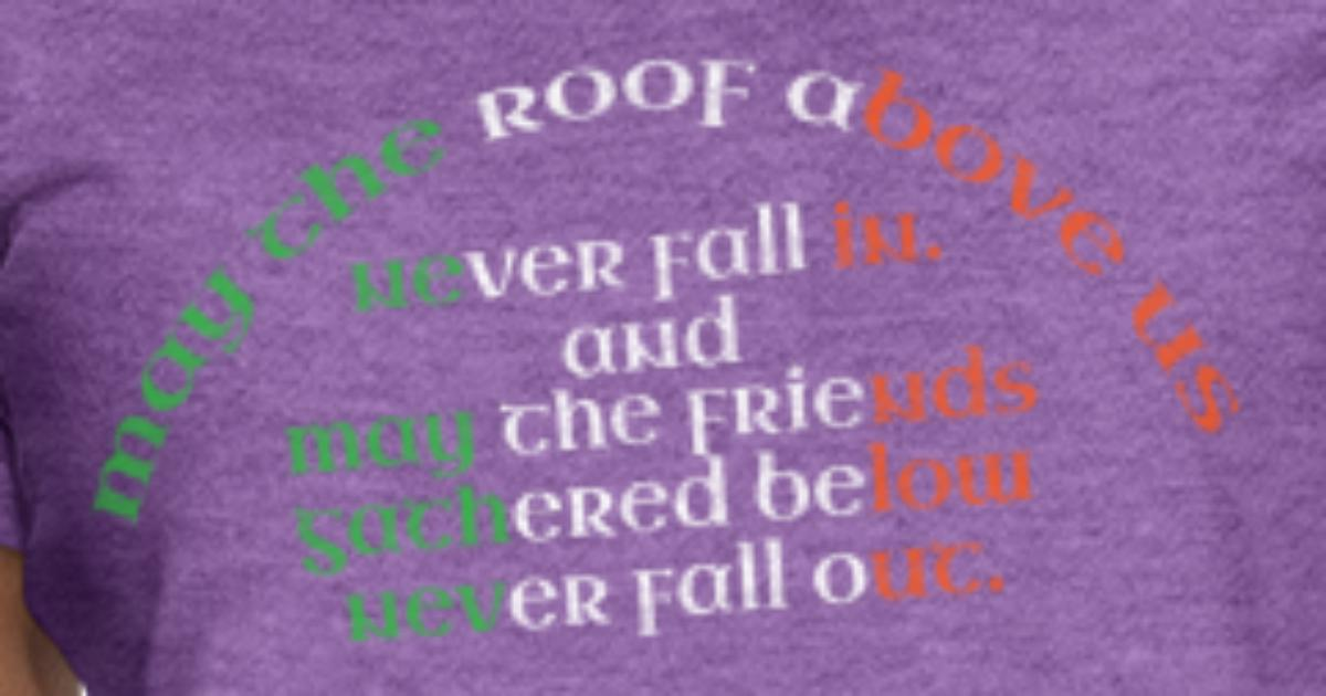 4330c42e Irish Ireland Gaelic Celtic Sayings Funny Cute Tee Women's T-Shirt |  Spreadshirt