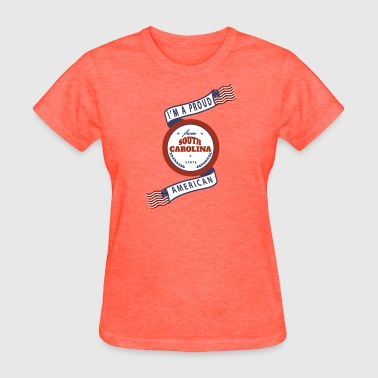 South Carolina - Women's T-Shirt