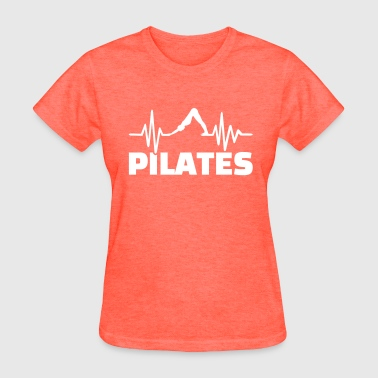 Pilates  - Women's T-Shirt