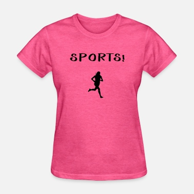Editing Sports Sports Is My Life Perfect Edition - Women's T-Shirt