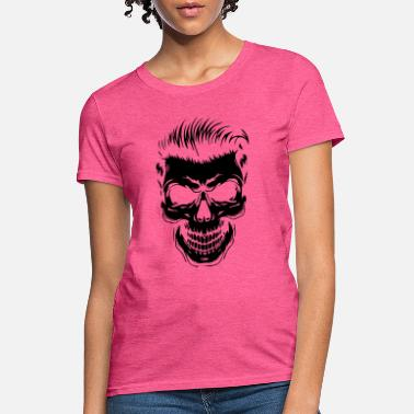 Skull Bad Boy Bad Boy - Women's T-Shirt
