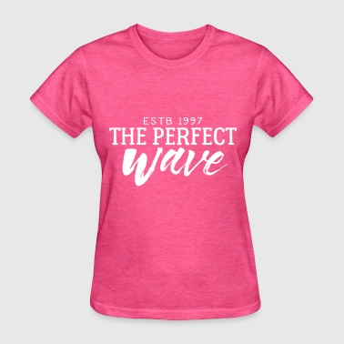 Surfers: The Perfect Wave - Women's T-Shirt