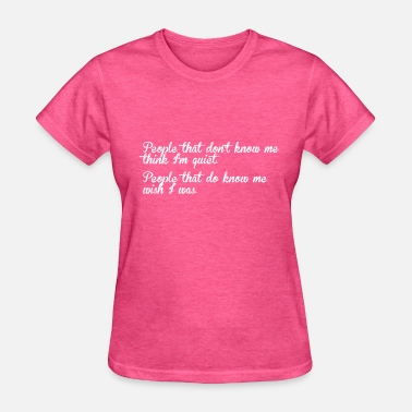 No Sex Brain Teasers Funny, Brain Teasers, Jokes, Quotes, Birthday - Women's T-Shirt