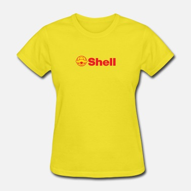 Brand Shell Logo - Women's T-Shirt