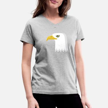 91aade67 Shop American Bald Eagle T-Shirts online   Spreadshirt